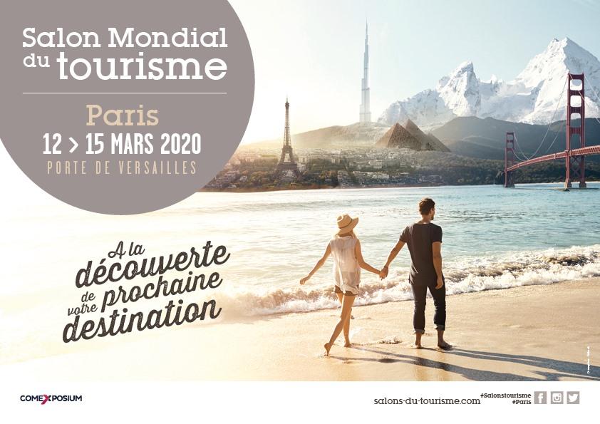 Salon du Tourisme 2020