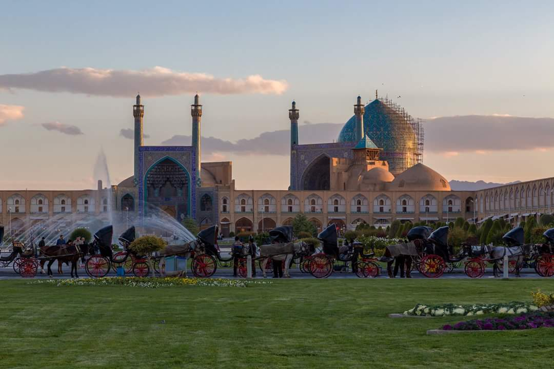 PHOTO ISFAHAN